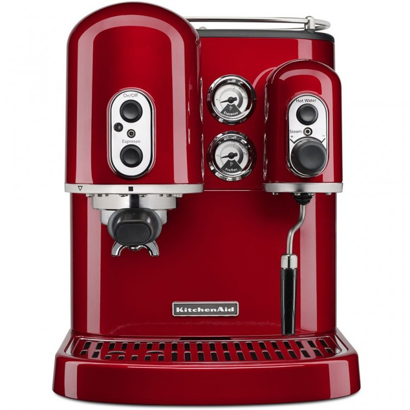 Cafetera con dispensador Pro Line KitchenAid