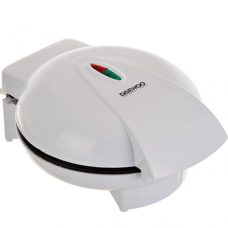 Máquina para hacer cupcakes 1400W Daewoo