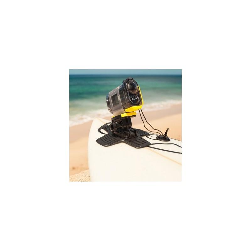 Accesorio para Action Cam soporte tabla surf Sony