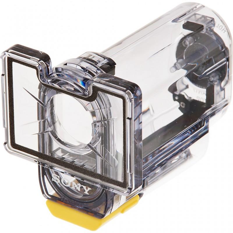 Accesorio para Action Cam estuche sumergible 60m Sony