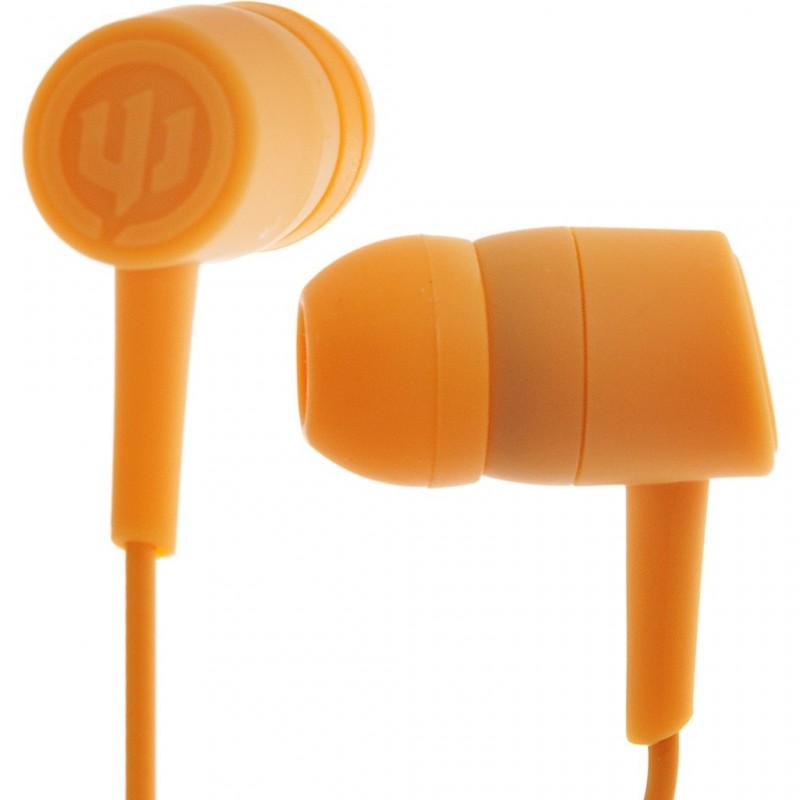 Audífonos con micrófono Mojo Wicked