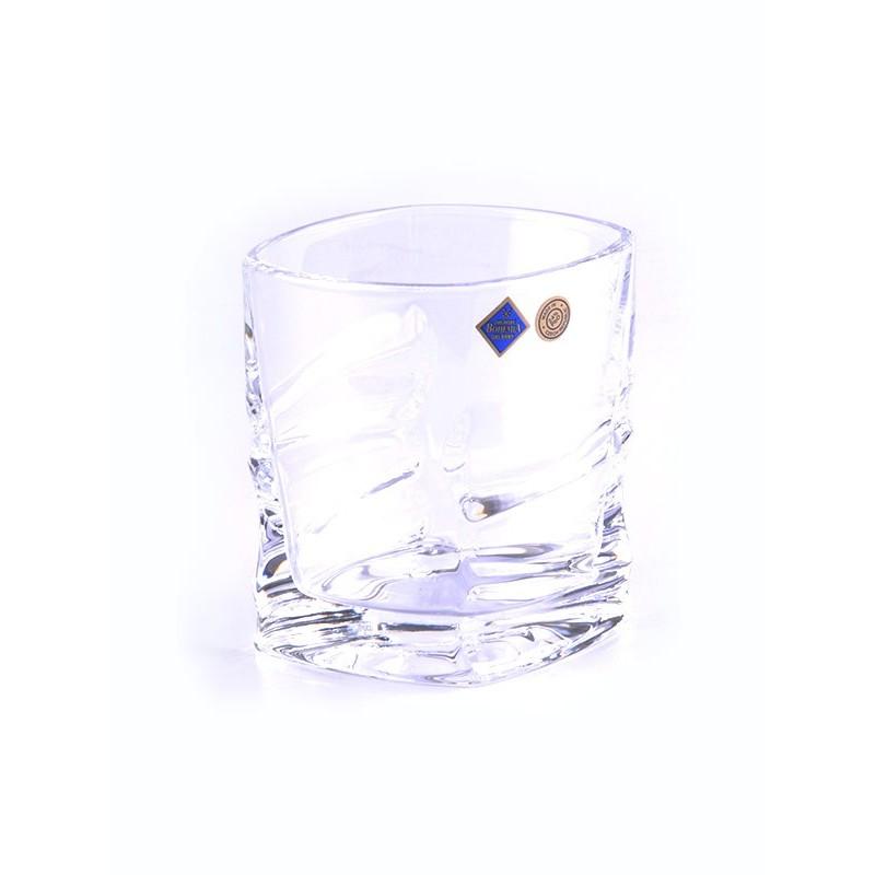 Juego de 6 vasos para whisky Sail Jihlavske