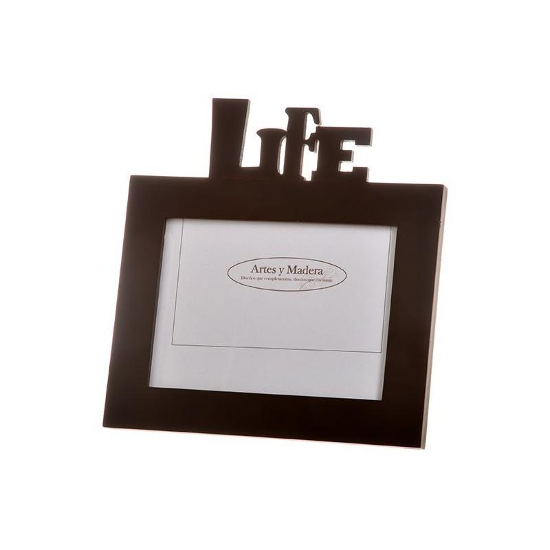 Portarretrato Life Artes & Madera