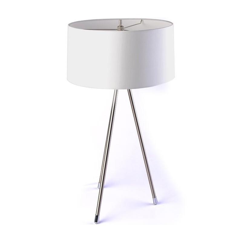 Lámpara de mesa Stilts Kenroy Home