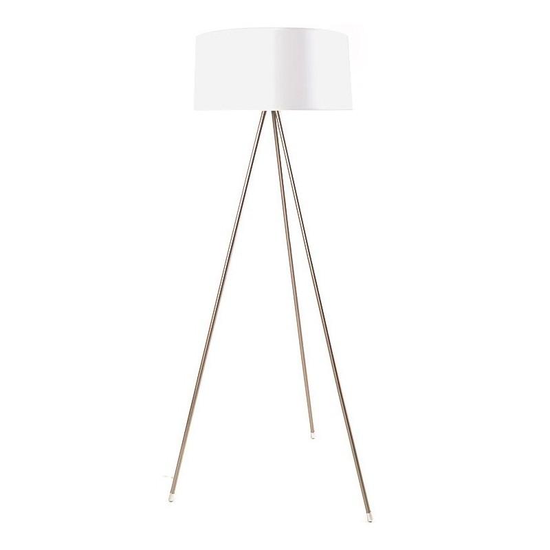 Lámpara de piso Stilts Kenroy Home