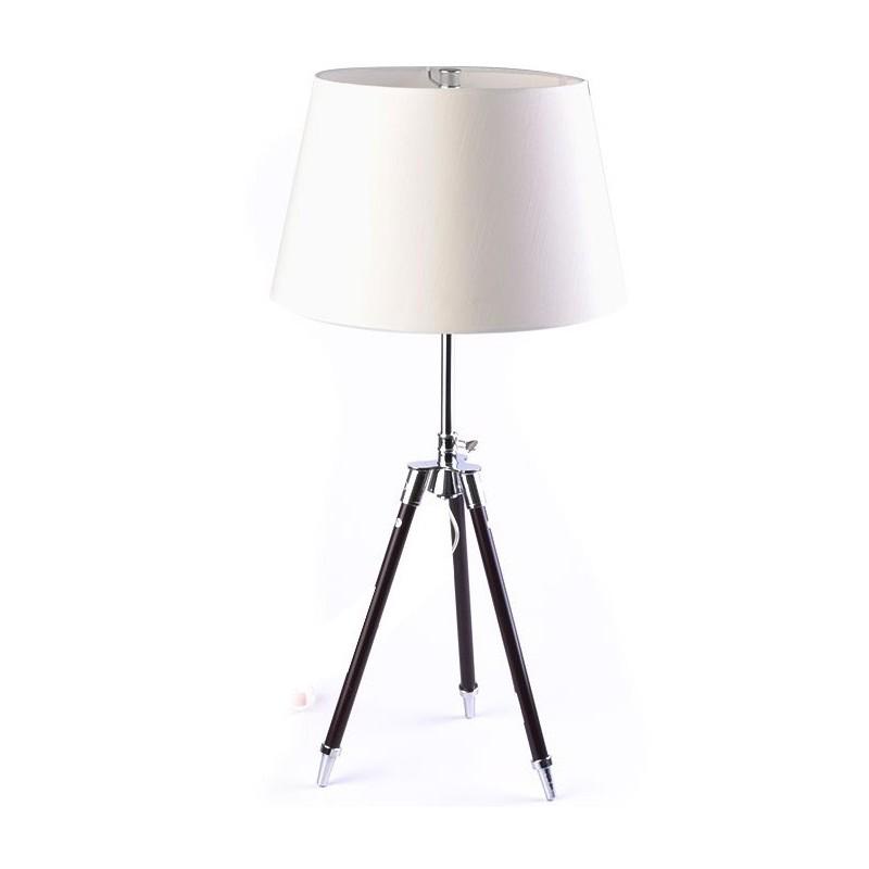 Lámpara de mesa Surveyor Kenroy Home