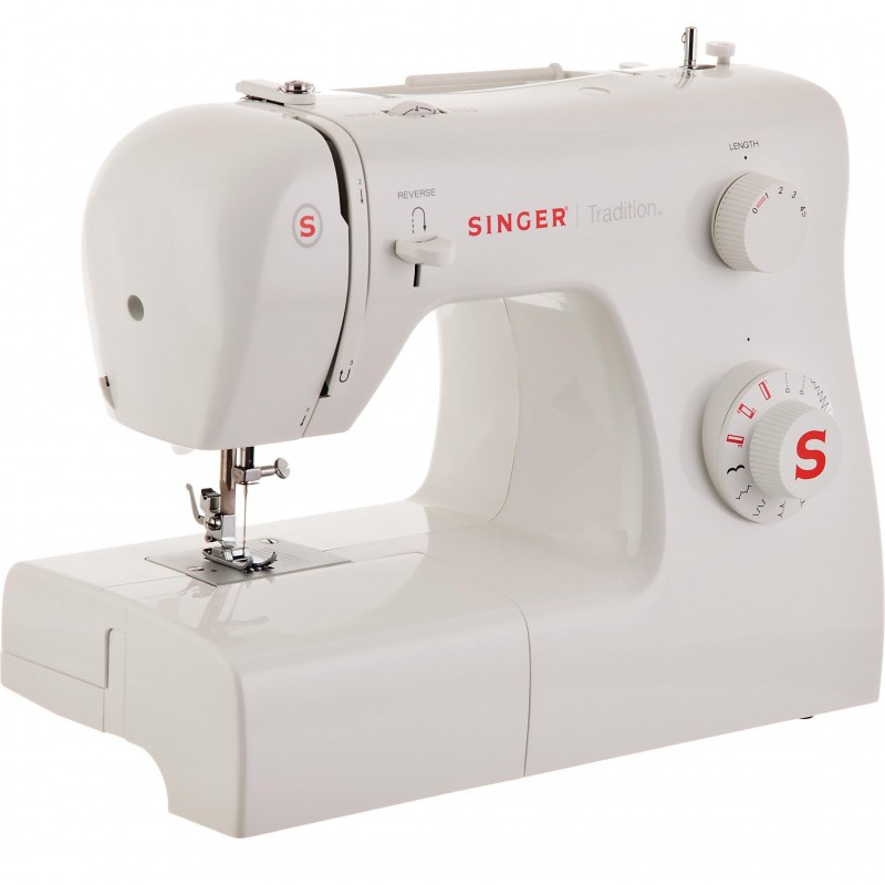 Máquina de coser 10 puntadas 2250 Singer