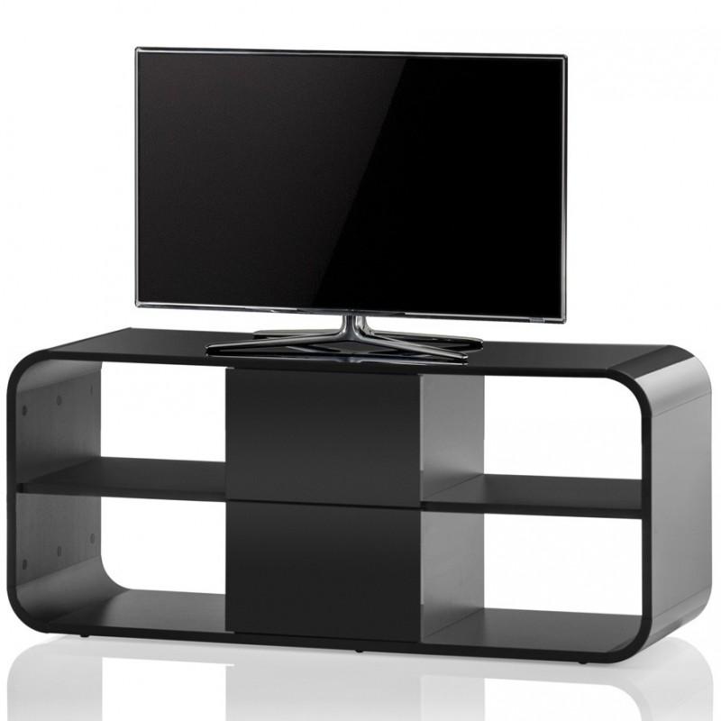 """Mueble para TV hasta 42"""" 4 estantes Sonorous"""