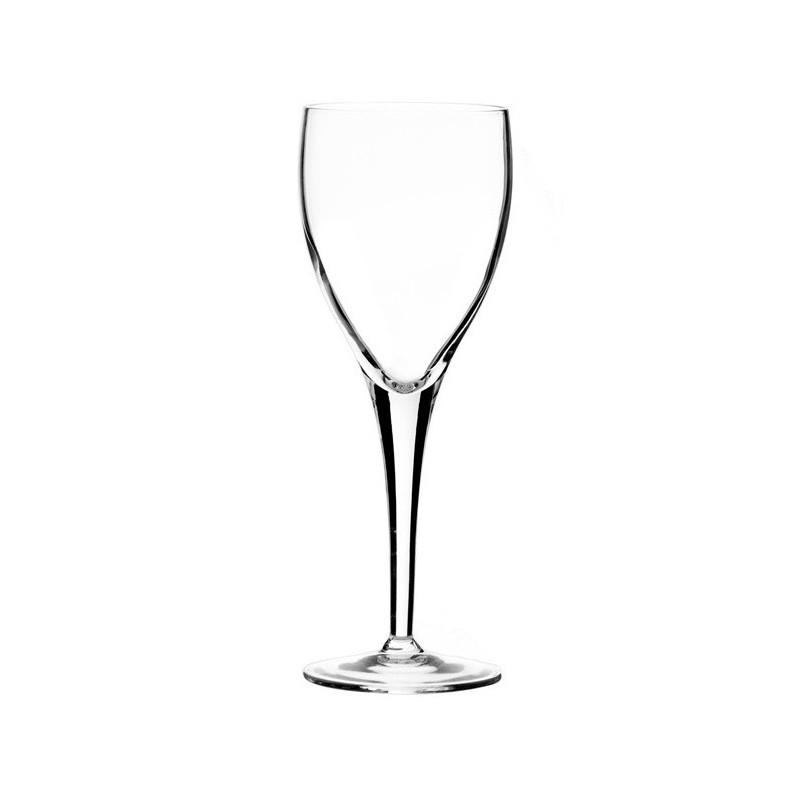 Juego de 4 copas para vino tinto Michelangelo Bormioli