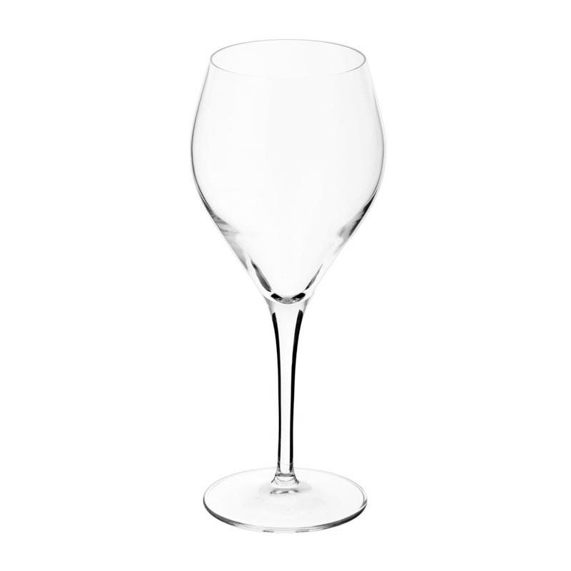 Juego de 6 copas para vino tinto Atelier Bormioli