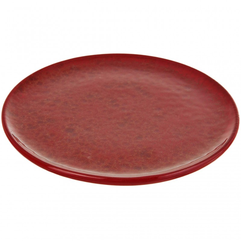 Plato para ensalada Safari De Silva Ceramiche