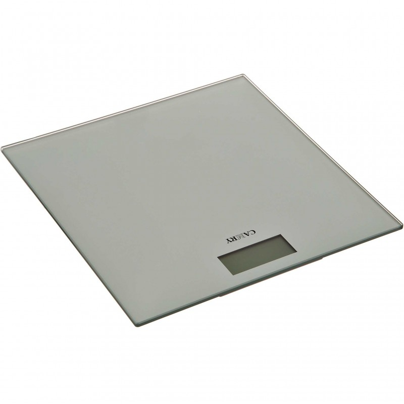 Balanza digital electrónica Super Slim Camry