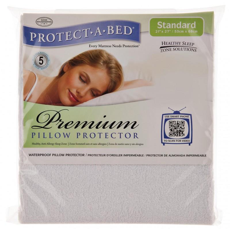 Protector para almohada standard Premium