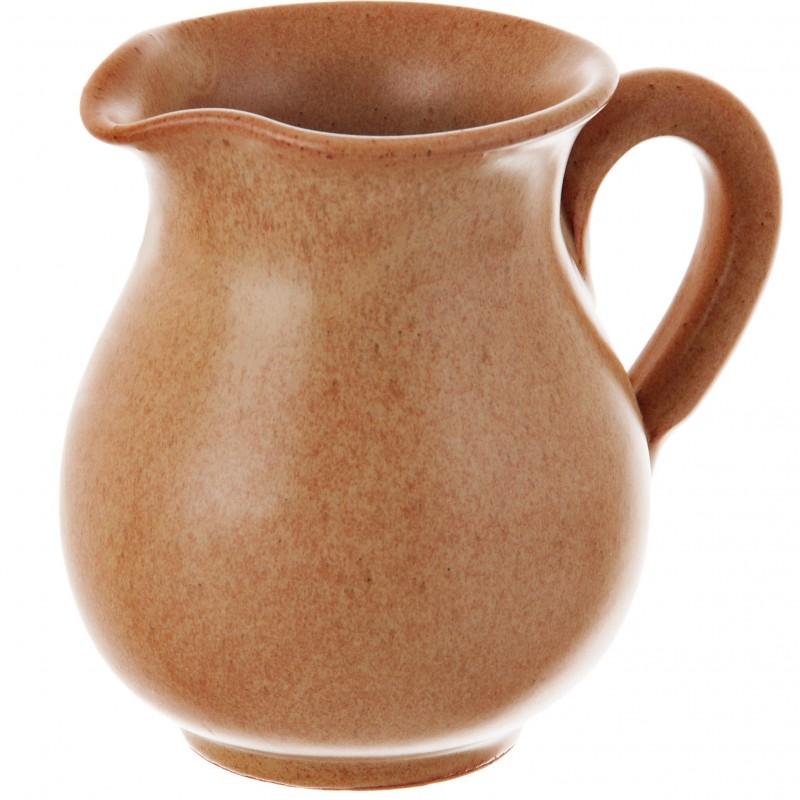 Jarra Tabacco De Silva Ceramiche