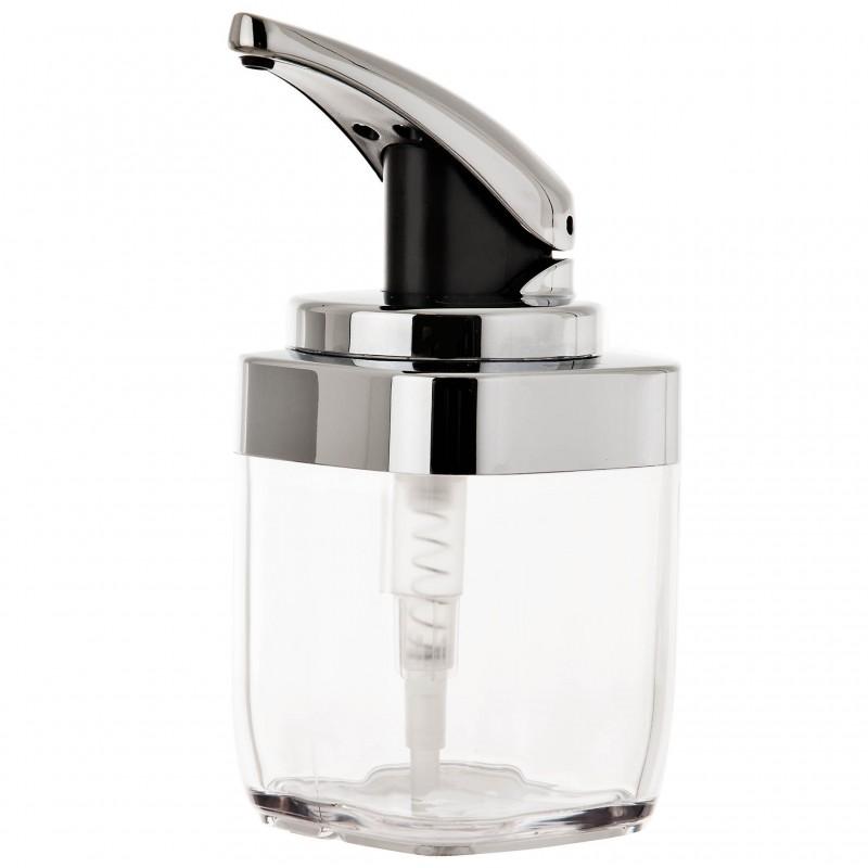 Dispensador para jabón a presión plástico Simplehuman