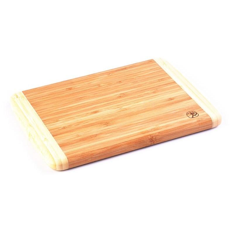 Tabla gruesa para picar Totally Bamboo