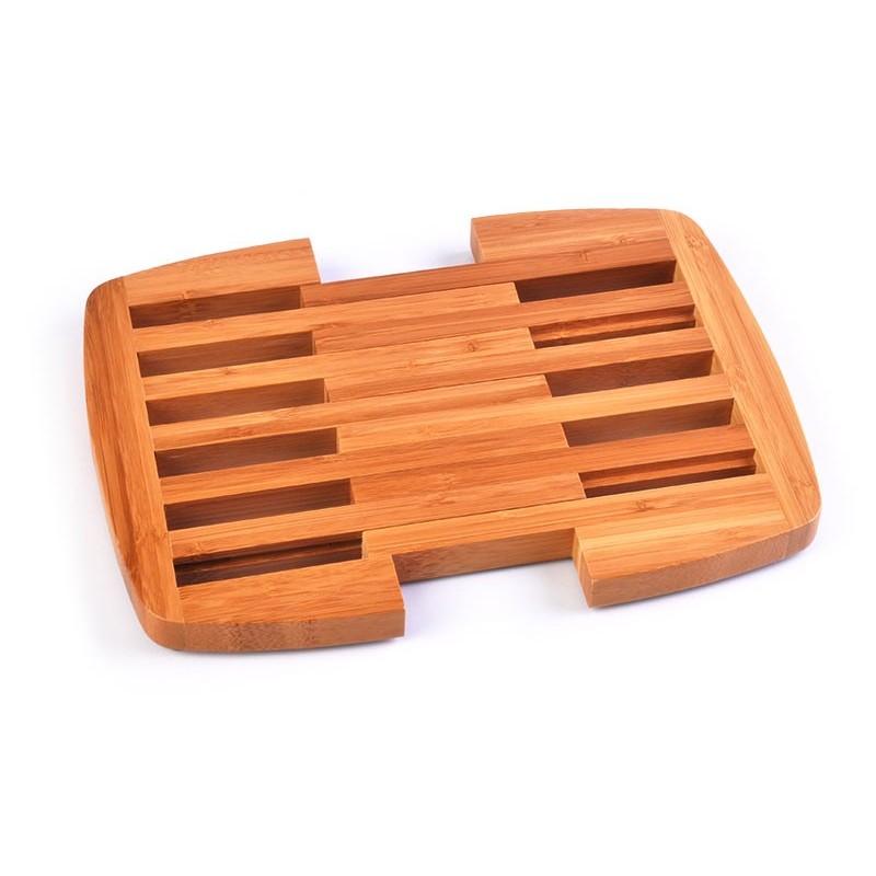 Posa caliente Totally Bamboo
