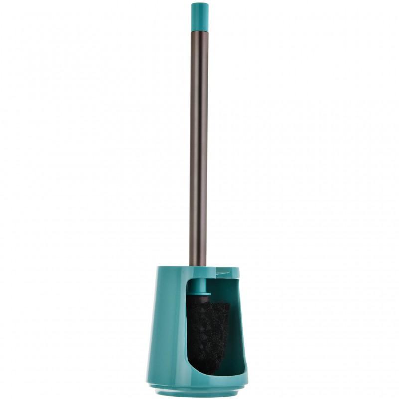 Cepillo para inodoro con base Step Surf Blue Umbra