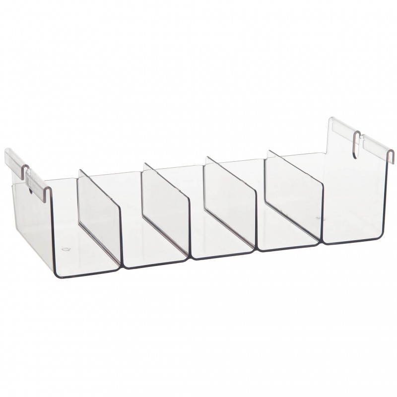 Organizador colgable Interdesign