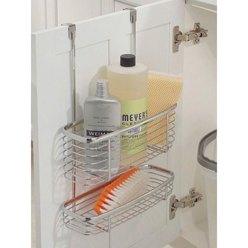 Organizador para accesorios de limpieza Axis Interdesign
