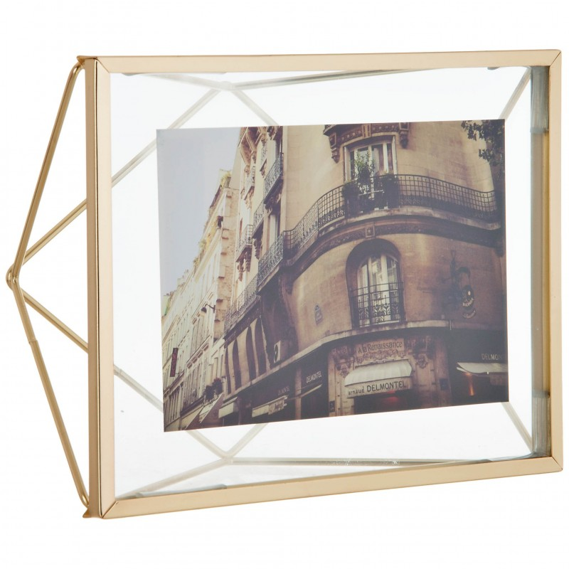 Portarretrato Prisma Photo Display metal Umbra
