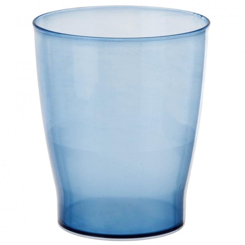 Basurero Franklin azul Interdesign