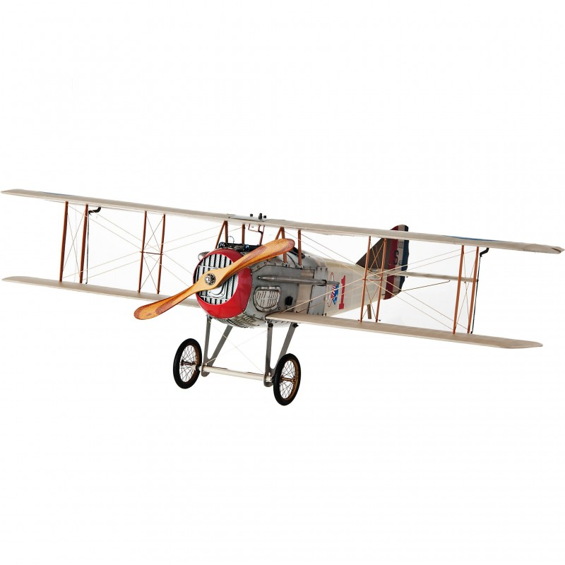 Adorno Avión Spad XIII Authentic Models