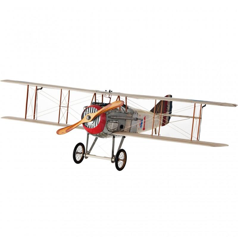 Adorno Avión Spad XIII Authentic Models