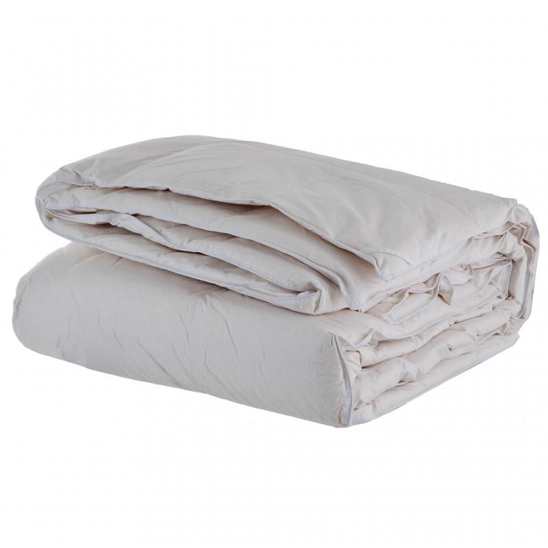 Plumón Serenity forro 100% algodón / relleno 100% plumas Down