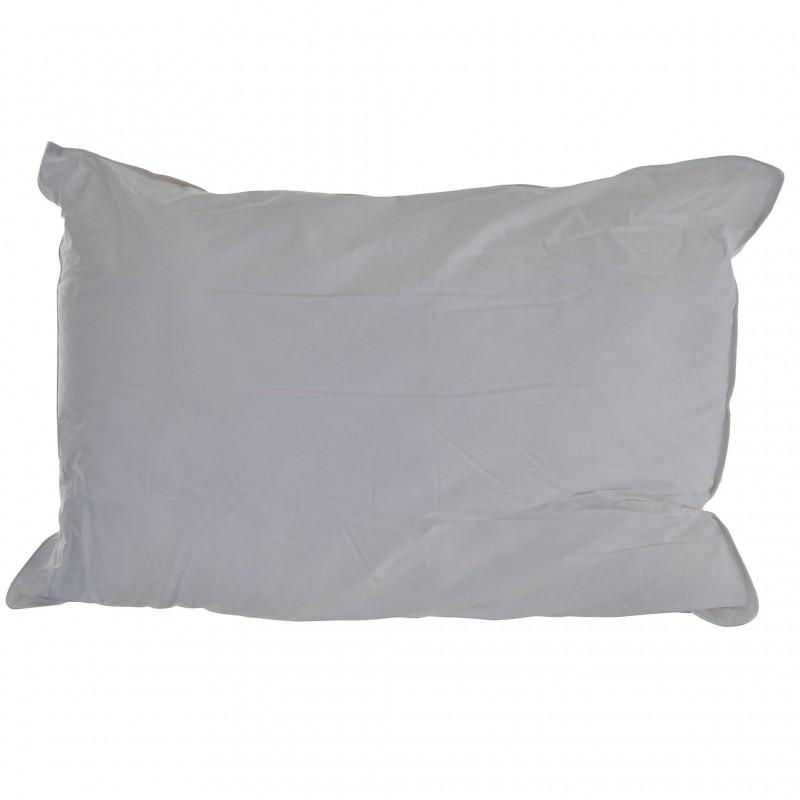 Almohada Luxurelle forro de algodón Down
