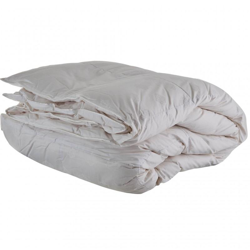 Plumón Kingsley 330H forro 100% algodón relleno 100% plumas Down