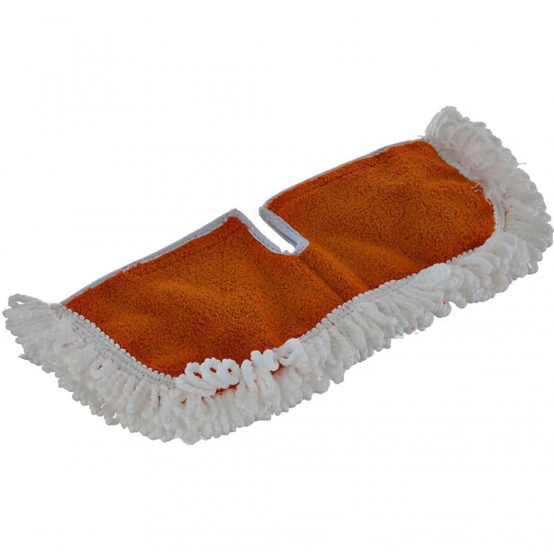 Repuesto para mopa de microfibra Casa Bella