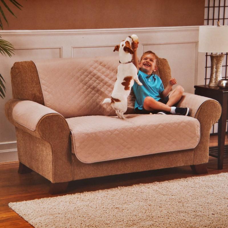 Protector de sofá para animales Madison