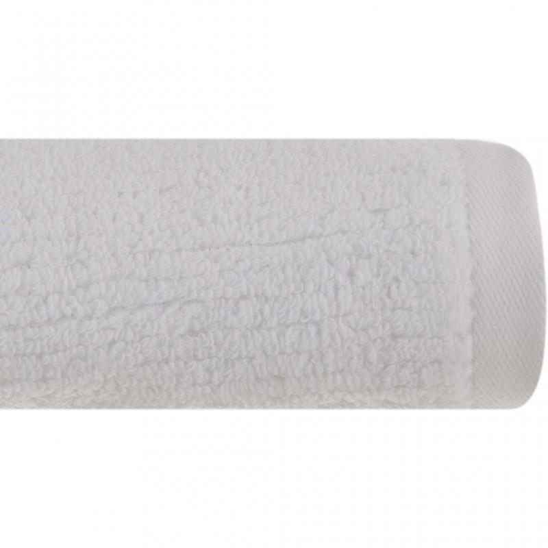 Toalla de manos 70x50 cm Zero Twist 100% algodón blanco Haus