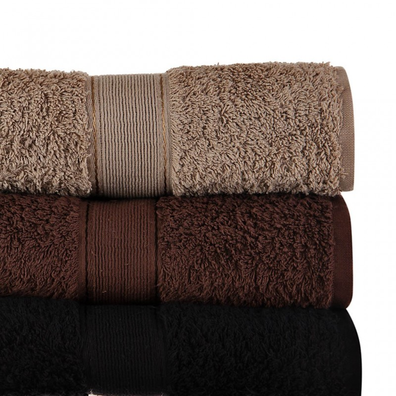 Toalla de baño 140x70 cm Springfield 100% algodón San Pedro