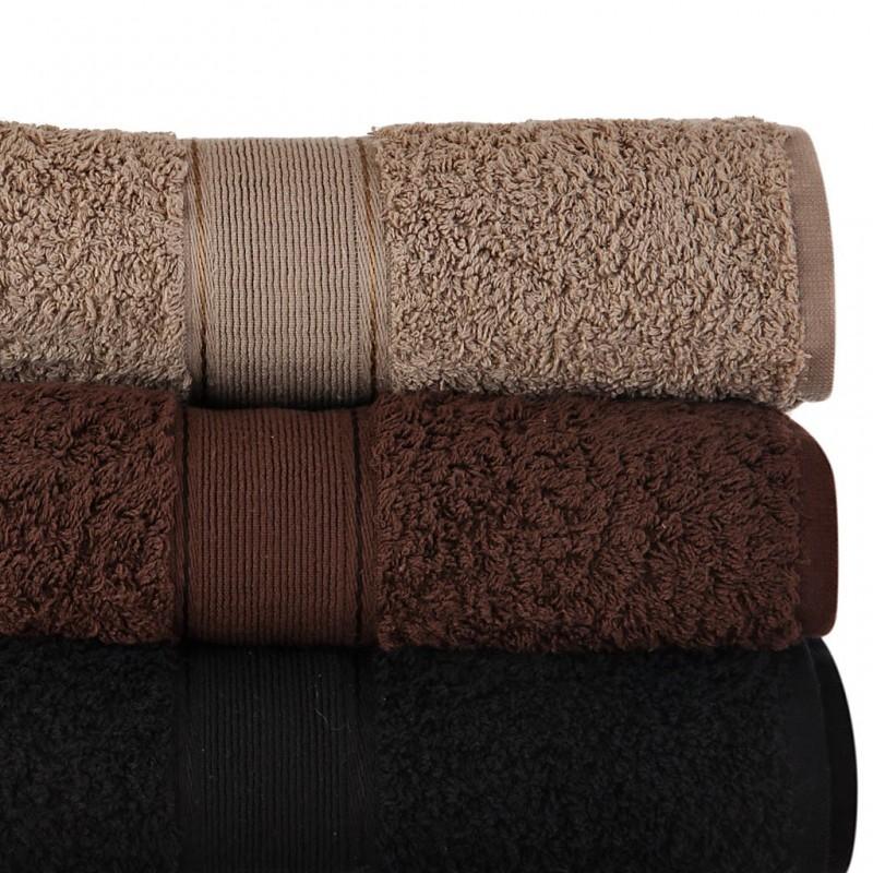 Toalla de baño 180x90 cm  Springfield 100% algodón San Pedro