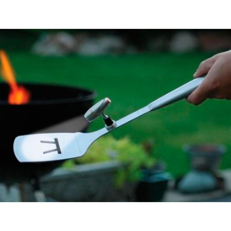 Reflector magnético para BBQ Outset