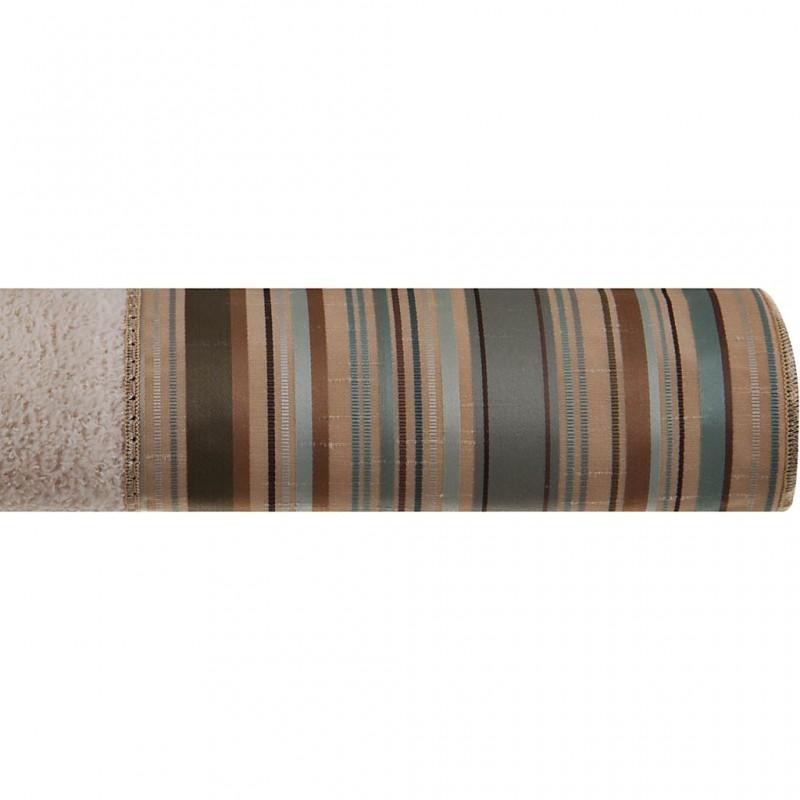 Toalla de baño Maxfield Stripe 100% algodón Avanti