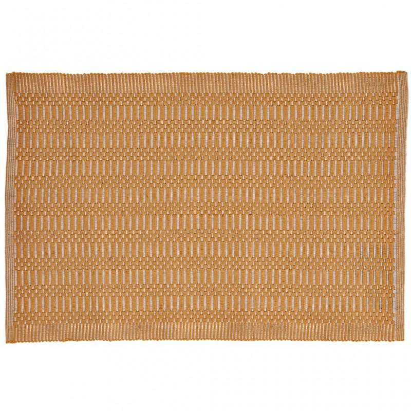 Individual 33x48 cm 100% algodón Haus