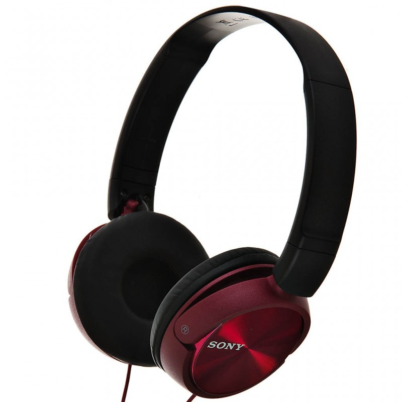 Audífonos Tipo DJ 30 mm MDR-ZX310 Sony