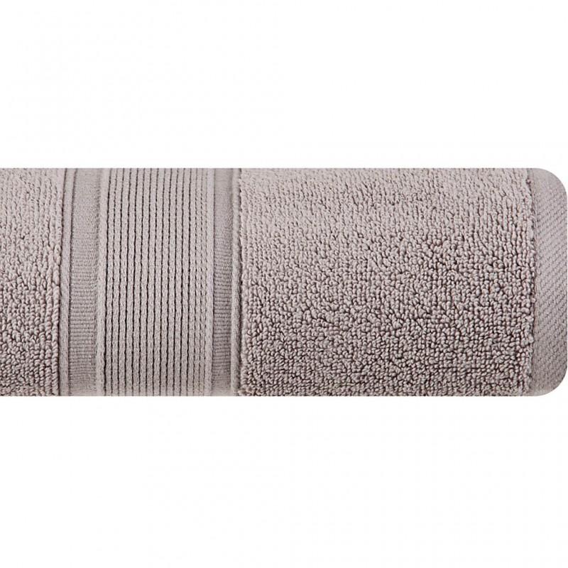 Toalla para baño 150x90 cm Solid Stibe 100% algodón Haus