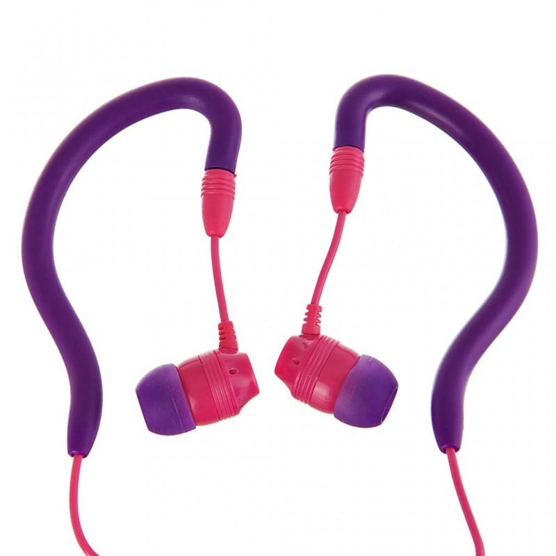 Audífonos sport con micrófono Case Logic