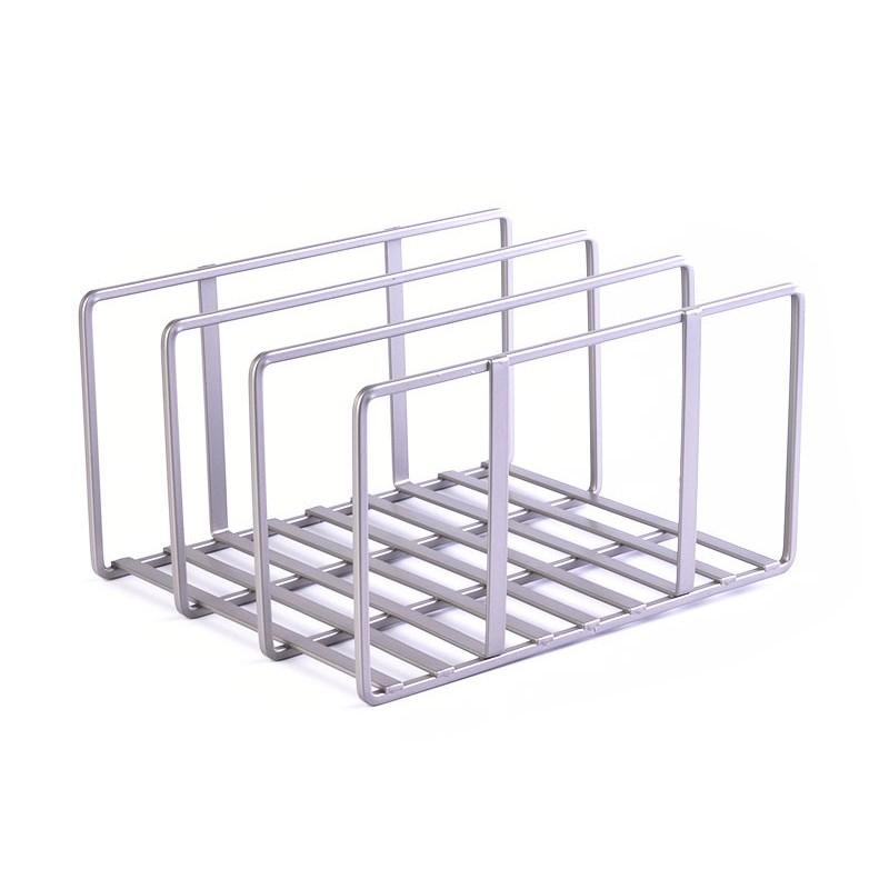 Organizador para tablas de picar