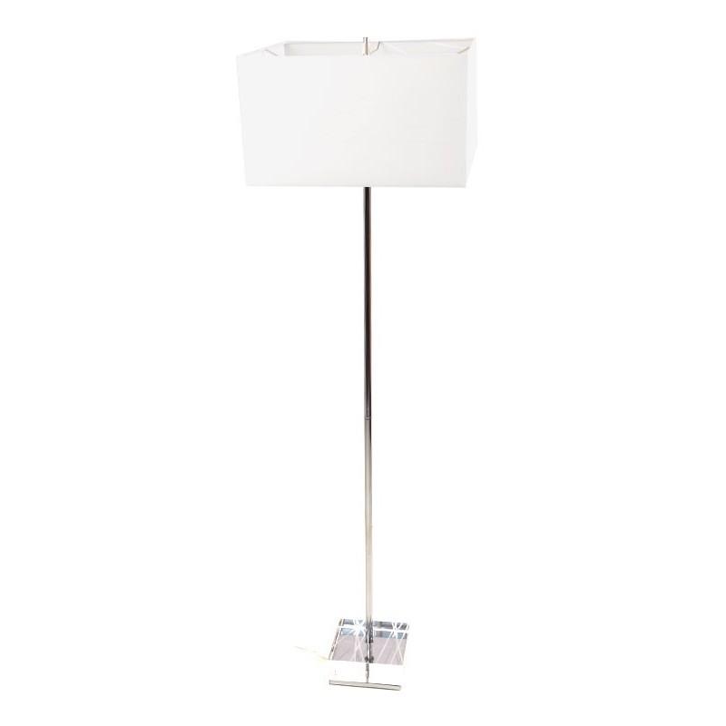 Lámpara de piso Criss Cross Nova Lighting