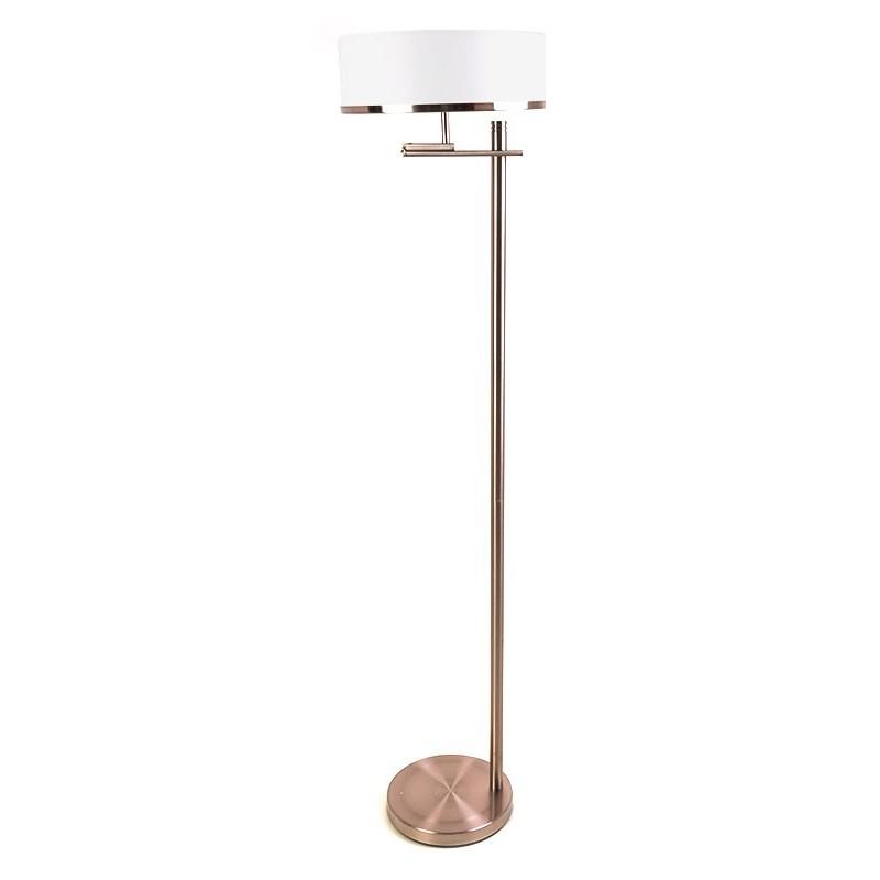 Lámpara de piso Flip Nova Lighting