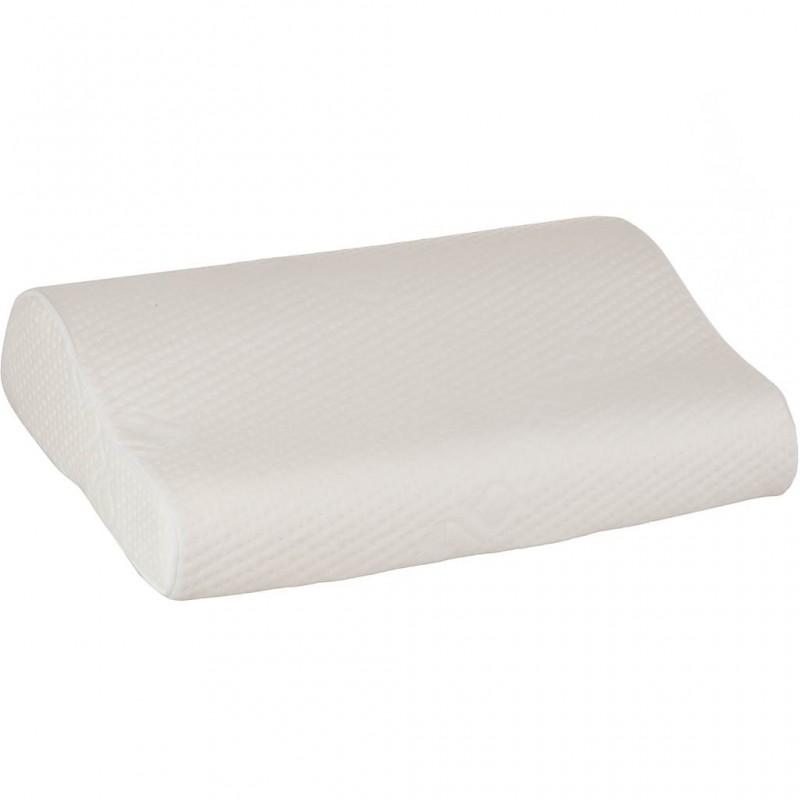 Almohada Cervical Kids Memory Foam Ultra Comfort