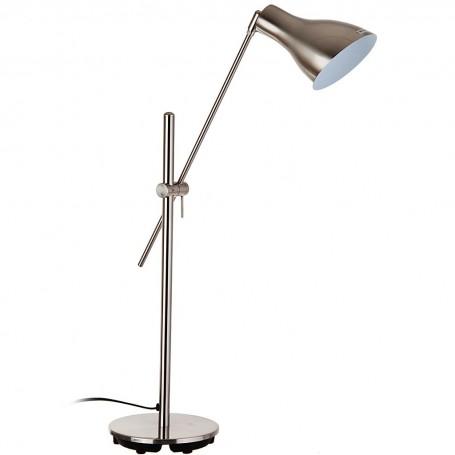 Lámpara de escritorio regulable