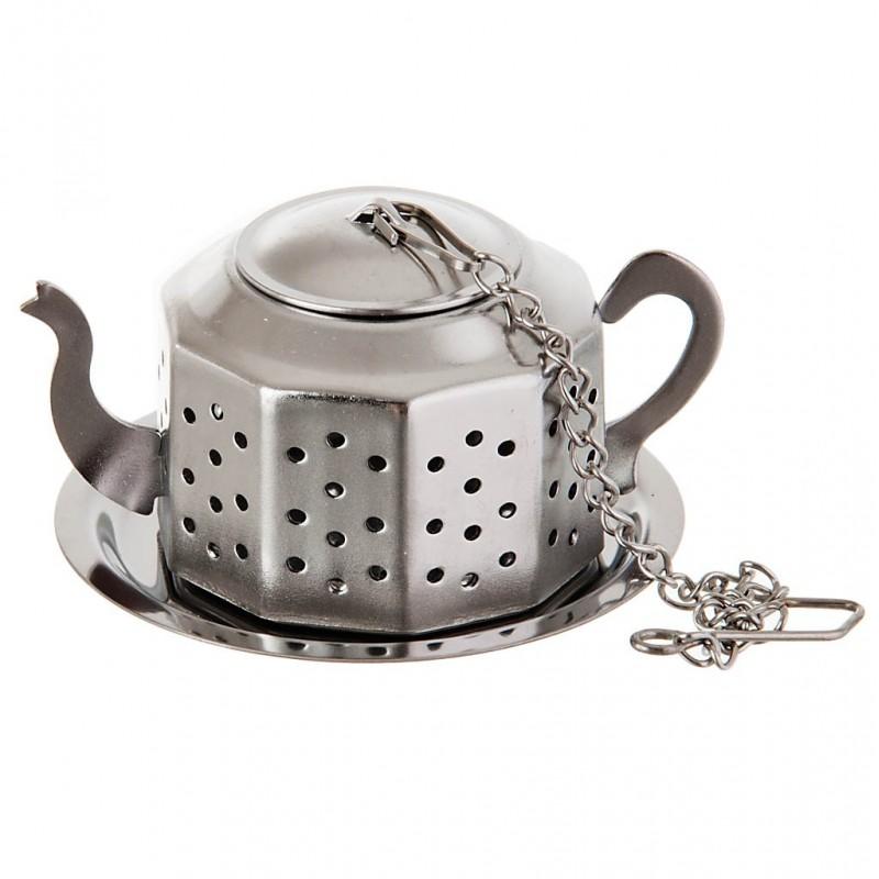 Infusor de té Decorativo Tetera Norpro Inc