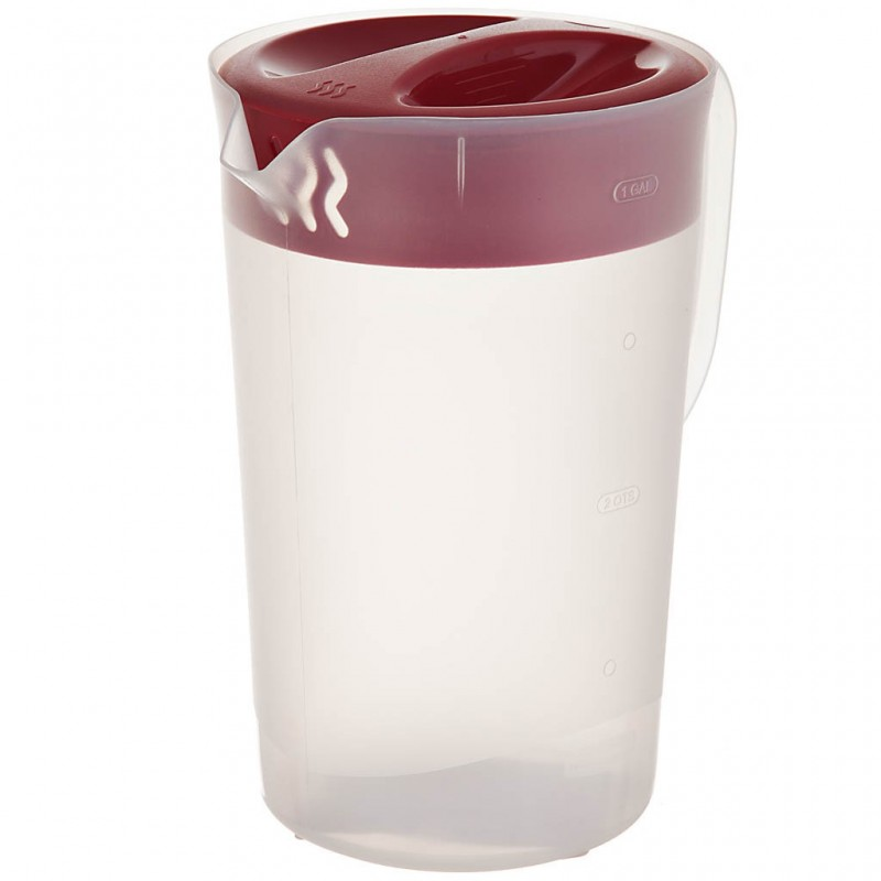 Jarra 3.78 L Beverage Rubbermaid