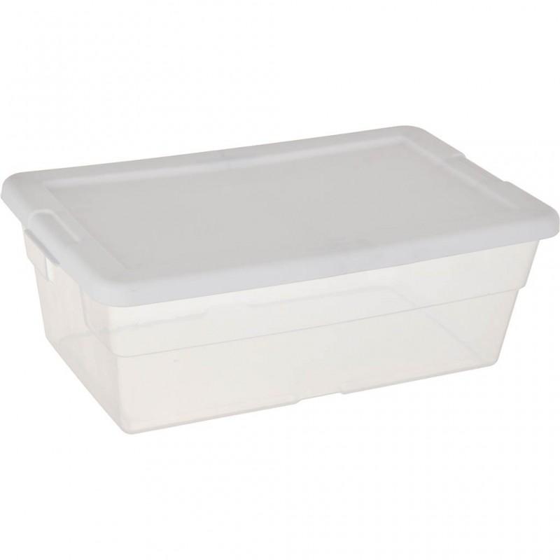 Caja multiusos con tapa 6 L Sterilite